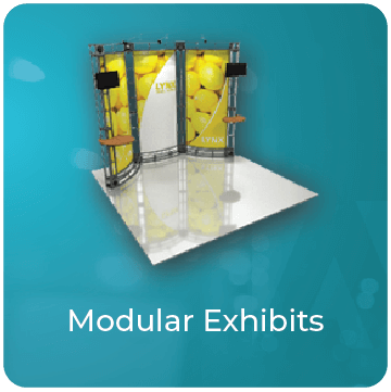 Modular Tradeshow Displays